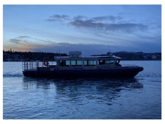 Argosy Cruises offers narrated boat tours of Seattle and surrounding areas year-round. Its fleet offers public tours as well as corporate events.