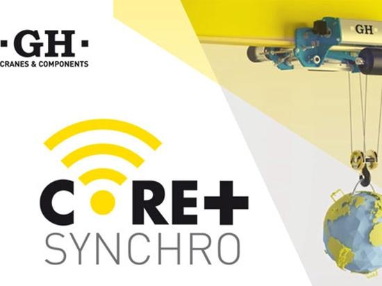 Core+ Synchro
