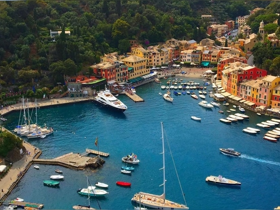 Yacht Charter - Dream Yacht Charter opens a new base in La Spezia, Italy