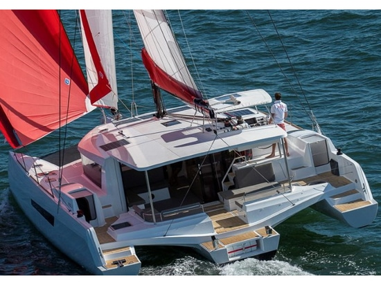 NEEL 47 MULTIHULL OF THE YEAR