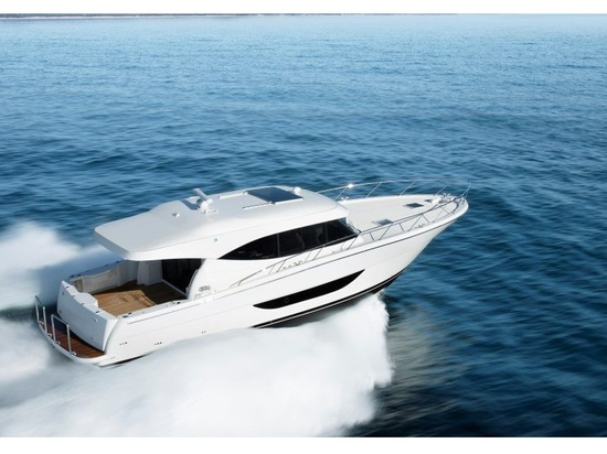 MARITIMO ONE: A HIT WITH SPORTFISHERS