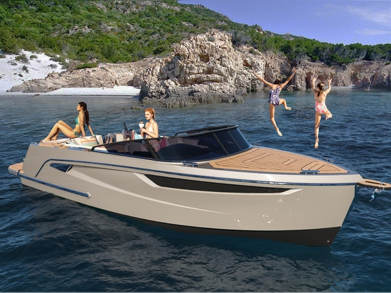 NEW 23 CABIN COMING SOON