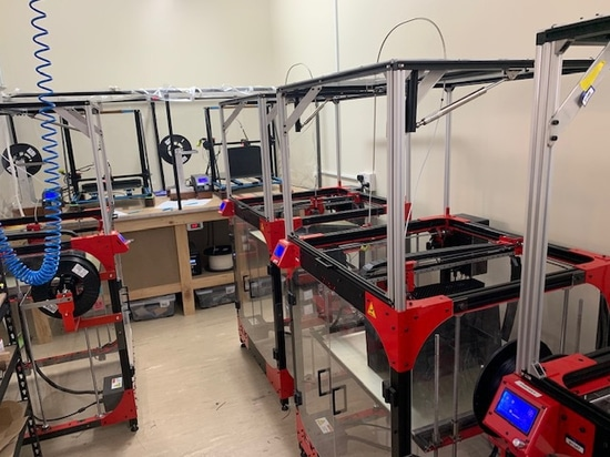 3D printing in superyacht construction