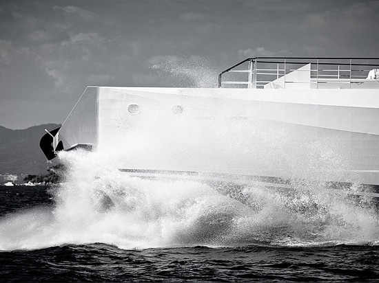 Damen Yachting to host live superyacht event in September