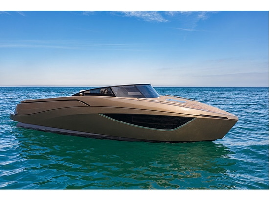 Getting to know the custom NY24 tender range from Nerea Yacht
