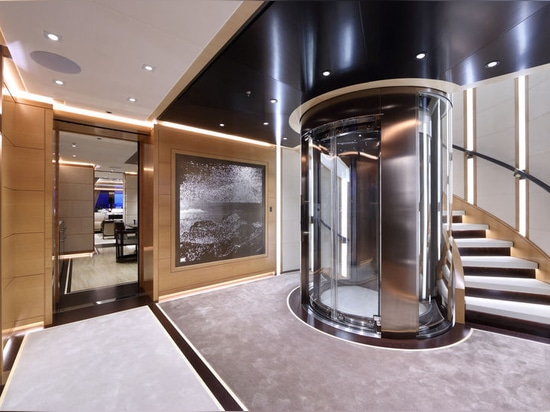 New to market: 60m Benetti motor yacht Formosa