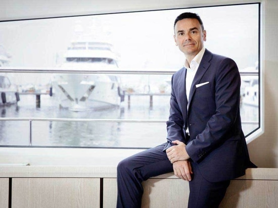 Azimut Benetti Group to welcome Marco Valle as Group CEO