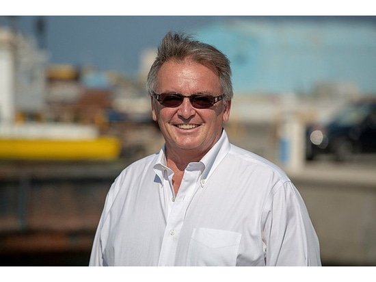 YPI announces Peter Thompson as new Managing Partner, Yacht Sales