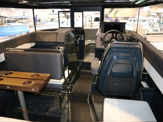XO 260 first look: This Scandi speedster is a go-anywhere sportsboat