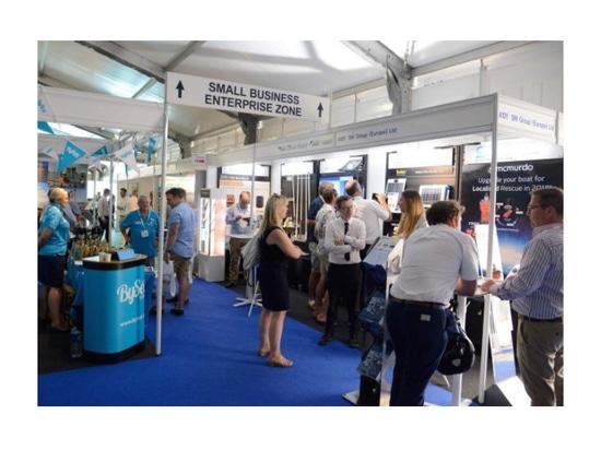 Seawork International will be held in June 2021