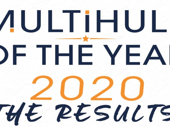 The Results of the Multihull of the Year 2020 Election