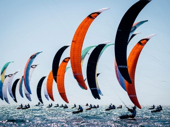 Formula Kite World Championship