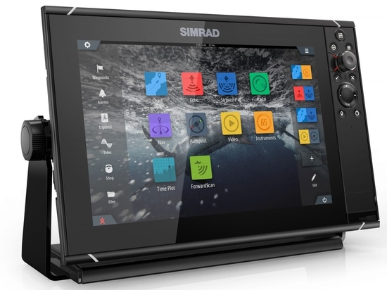 Announcing New Functionality for Simrad NSO, NSS and GO Systems
