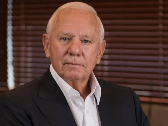 Roscioli Yachting Center Founder Bob Roscioli Dies
