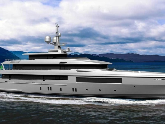 Codecasa starts new 58m speculation project C127