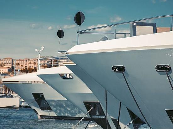 Cannes Yachting Festival 2020: Show manager Sylvie Ernoult reveals event plans