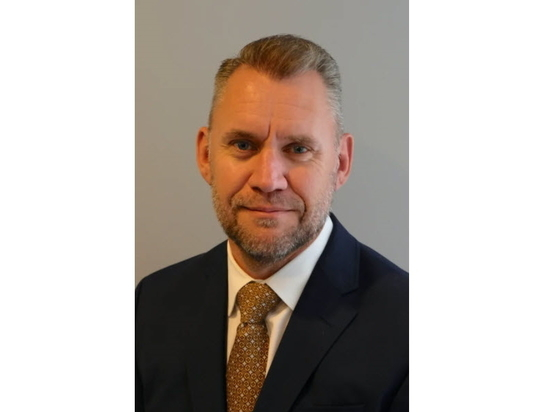 Sean Hatherley will serve in the top sales leadership role as senior vice president of sales for the Americas.