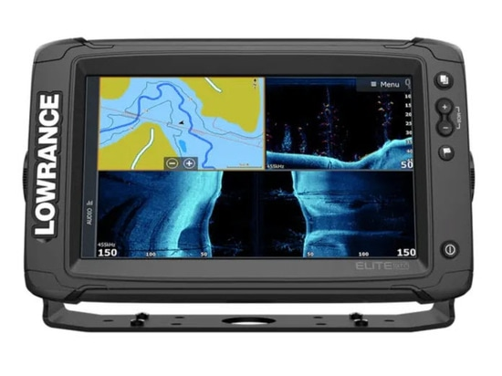 Demand for products from Navico brands including Lowrance has been strong this summer.