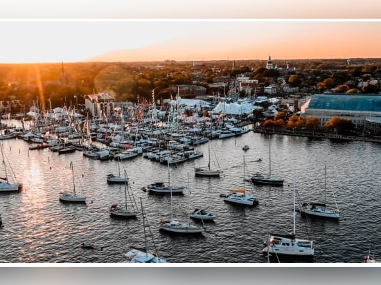 The shows are massive economic drivers for the city of Annapolis.