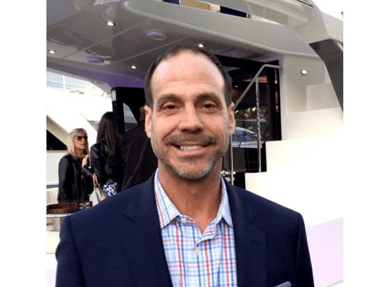 Sailfish Boats names new President and CEO
