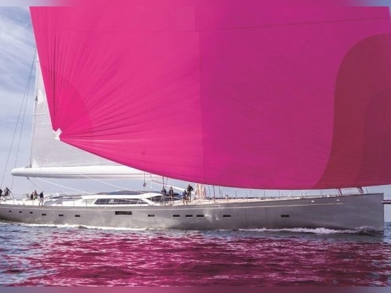 Pink Gin VI: The inside story of Baltic Yachts' all-carbon super sloop