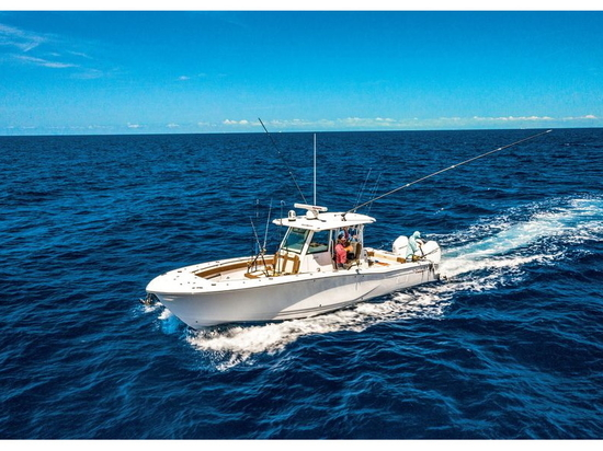 LOA: 33'6"