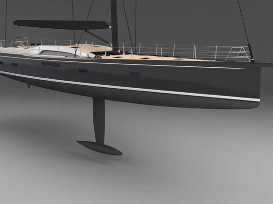 Southern Wind sells fifth SW105 yacht Nordic Cool