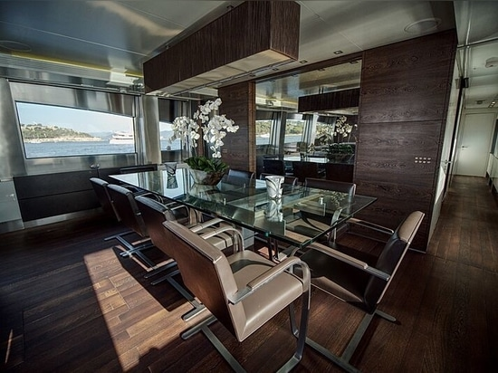 40m Maiora motor yacht M for sale