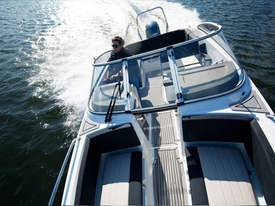 Finnmaster R6 first look: Scandi speedster promises a lot of bang for your buck