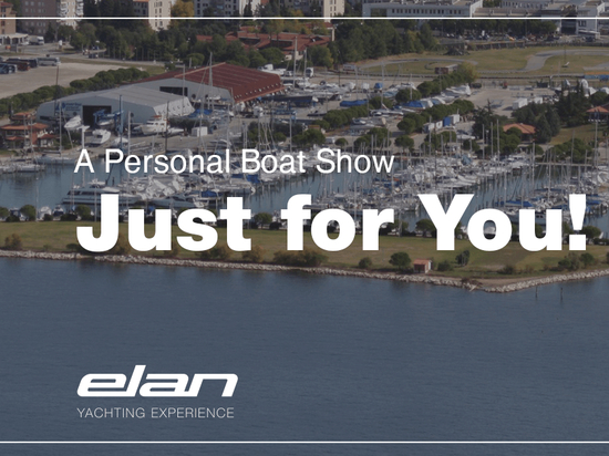 Elan Yachting Experience Centre