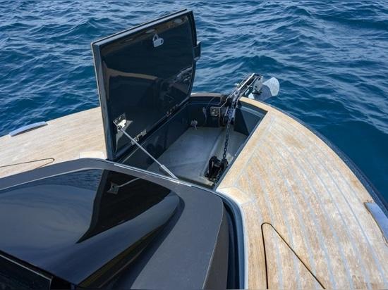 Evo T2 first look: Superyacht tender design spawns new dayboat range