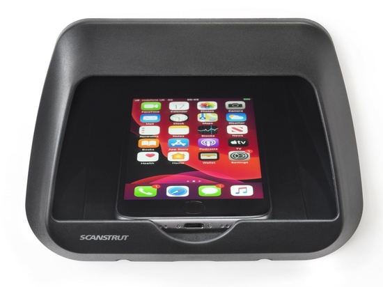 Scanstrut announces two new waterproof wireless products