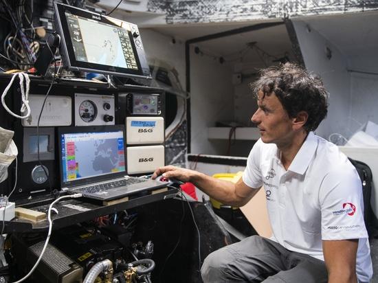 Didac Costa On Board