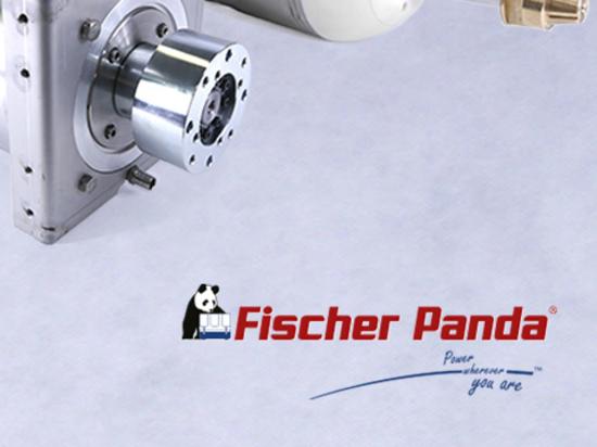 Fischer Panda Electric Motors