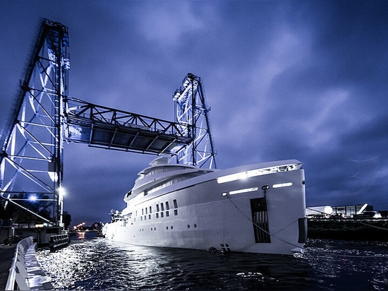 Project 708: Everything you need to know about Feadship's 55m explorer