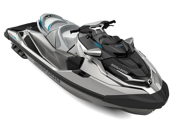 The 2021 Sea-Doo GTX Limited will be in showrooms in October, with a starting price is $17,999.
