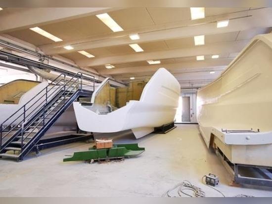 Silent-Yachts Has 10 Solar Electric Catamarans Under Construction