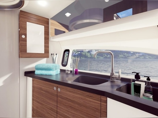 Marex 330 Scandinavia first look: This versatile cruiser can be as exposed or protected as you want