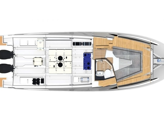 Bavaria Vida 33 first look: German giant adds outboard-powered dayboat to its line-up