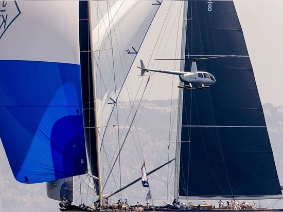 Superyacht Cup Palma confirmed for 2021