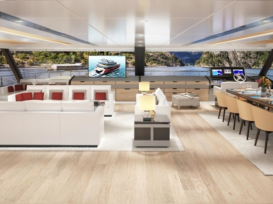 The big lounge