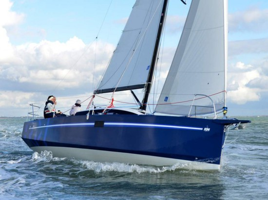 RM890 FROM RM YACHTS