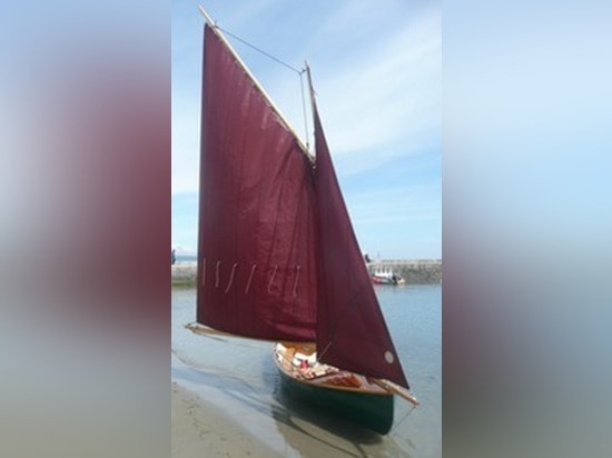 Police appeal for witnesses after boat stolen from its moorings in Hamworthy