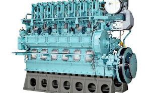 従来型エンジンと推進システム
