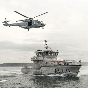 実習用専用船