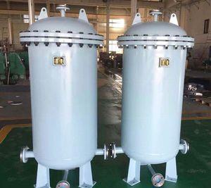 水タンク / 船用 / 自立型 / 圧力