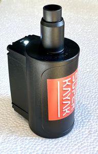 バッテリー駆動エアポンプ