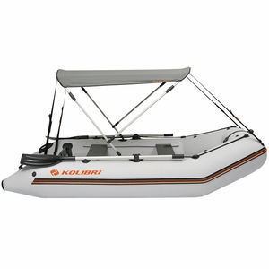 インフレータブルボート用ビミニトップ