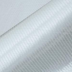 ガラスファイバー用複合布帛 / 多軸