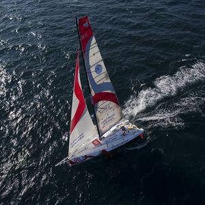 モノハル / 海洋レース / オープントランサム / バウスプリット